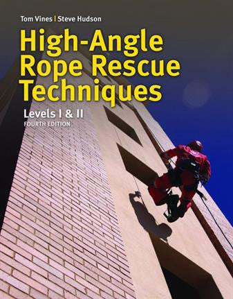 PMI High Angle Rescue Techniques, 4th Edition
