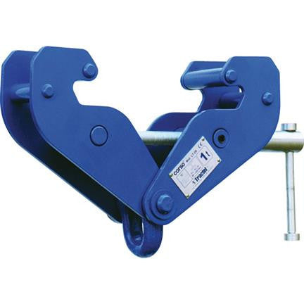 PMI Tractel Fallstop Beam Clamp (one person load)