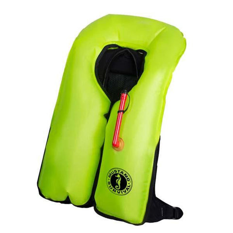 MD5183 Mustang Elite 28 Inflatable PFD (Auto Hydrostatic)