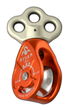 Rock Exotica Hydra Triple Attachment Pulley - RescueGear.com  - 1