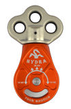 Rock Exotica Hydra Triple Attachment Pulley
