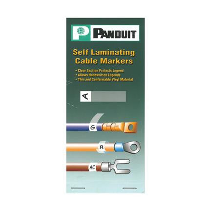 PMI Rope ID markers book of 60