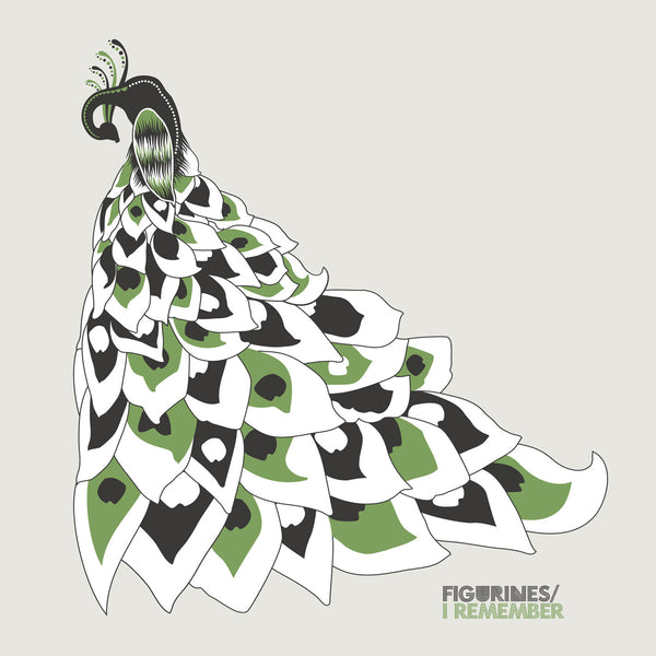 "Figurines - I Remember (7"" Vinyl)"