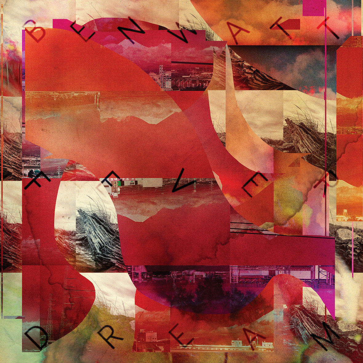 Ben Watt - Fever Dream (CD, *Signed*)