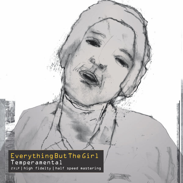 Everything But The Girl - Temperamental (Vinyl Reissue)