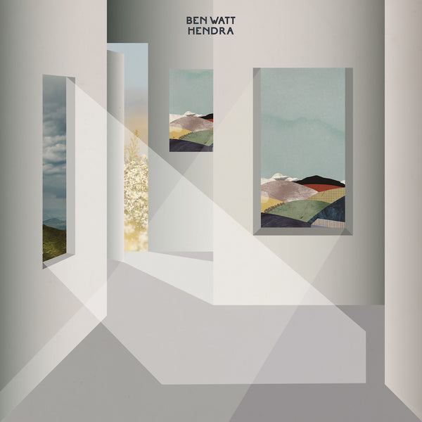 Ben Watt - Hendra (CD)