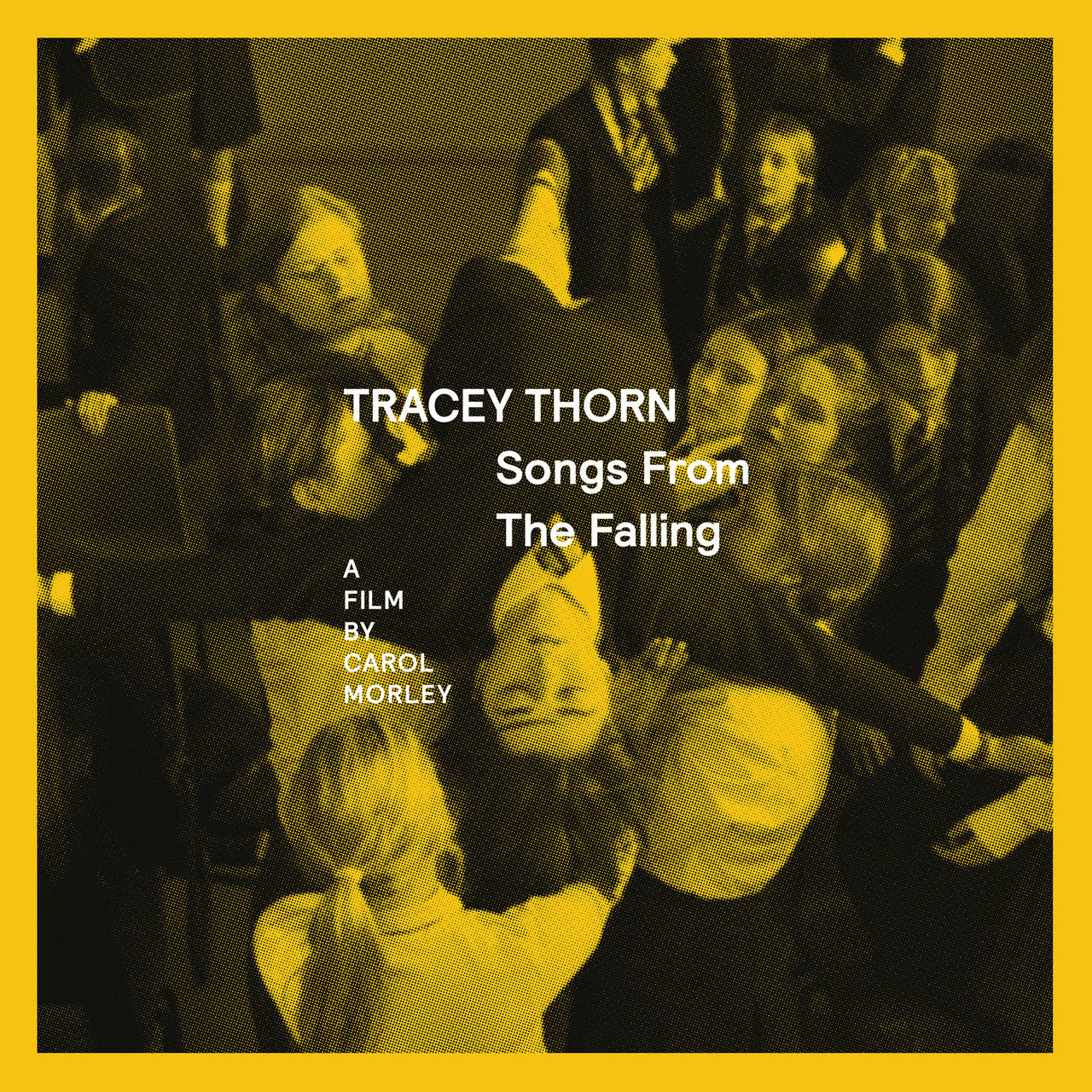 Tracey Thorn - Songs from The Falling (CD)
