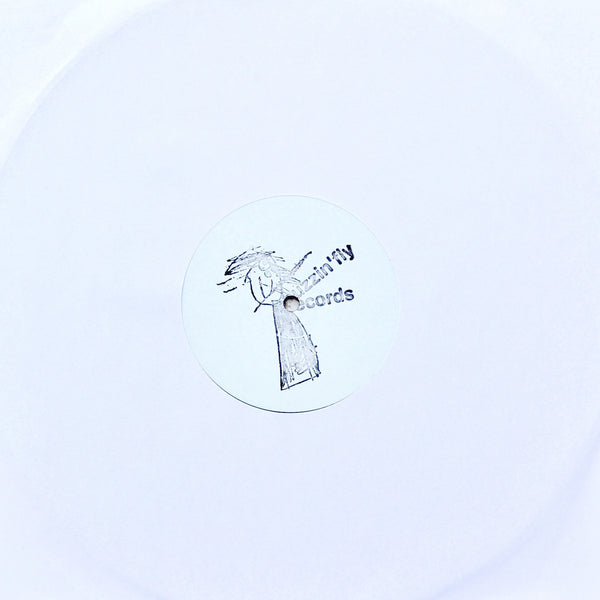 Alex Blaxx - The Evening News EP (Vinyl Test Pressing)