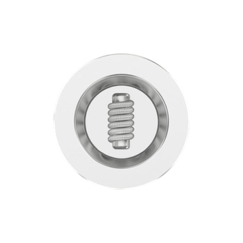 DABOX Single Quartz Clapton Coil - Wholesale
