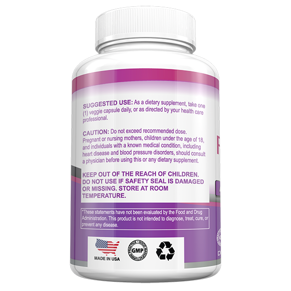 Forskolin Dietary Supplement