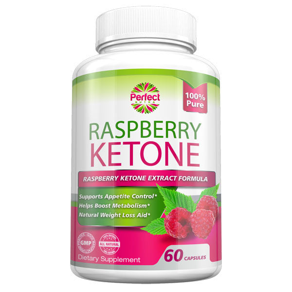 Pure Raspberry Ketones