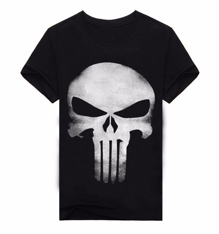 Dark Souls Punisher T Shirt