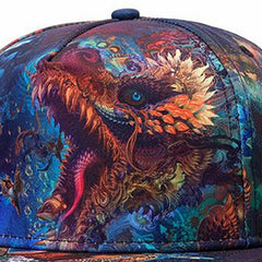 Dragon Snap Back