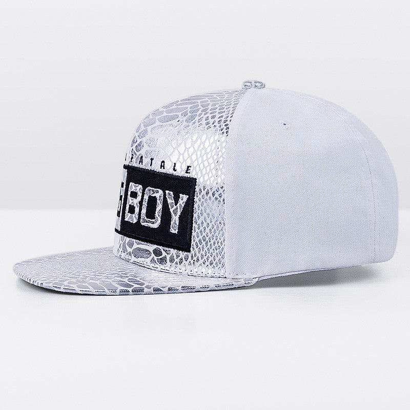 Dope snapback - Stylin' and Profilin'