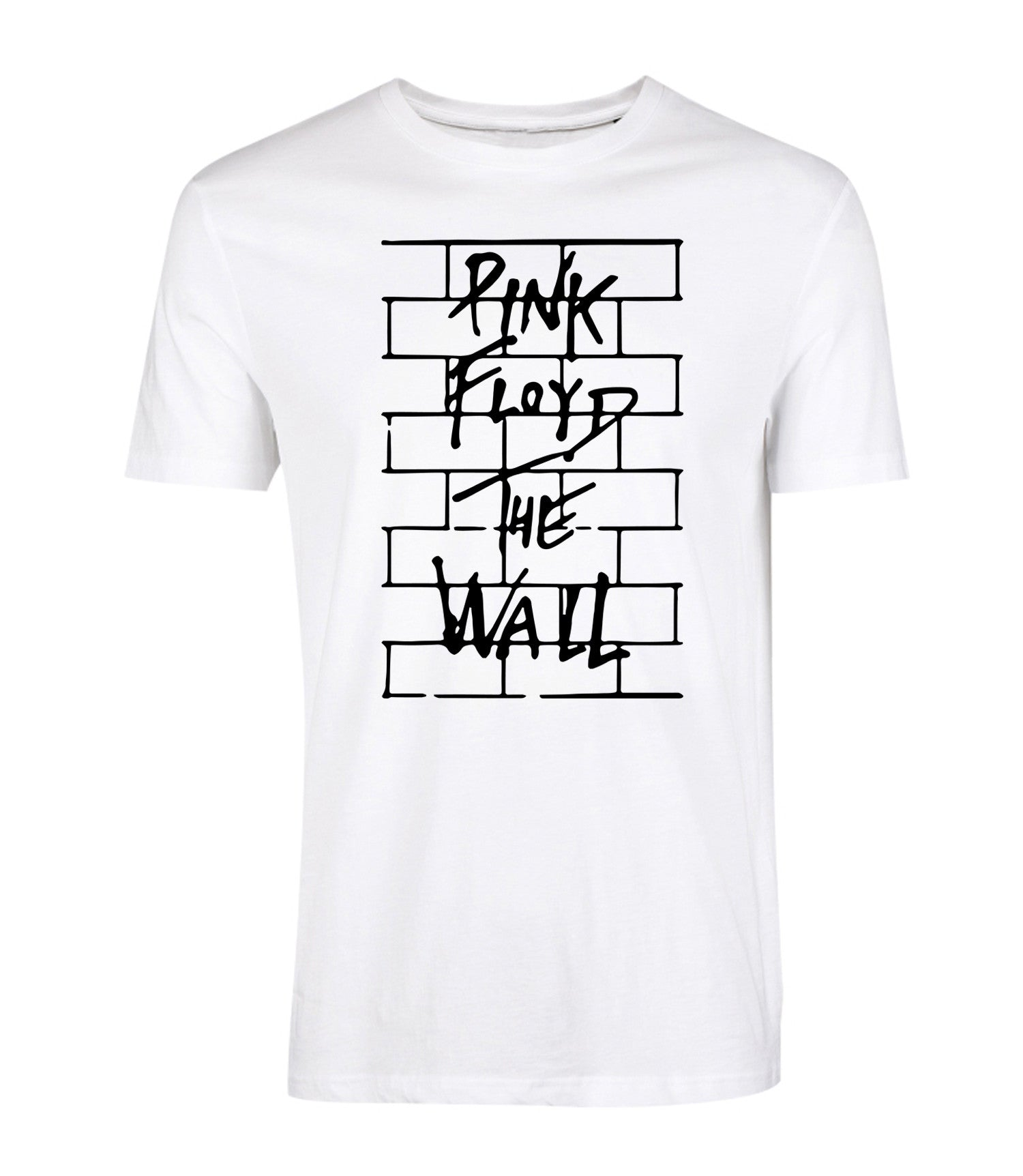 Pink Floyd The Wall T Shirt