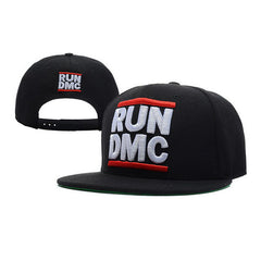 Run DMC Snapback - You gonna look dope with this!