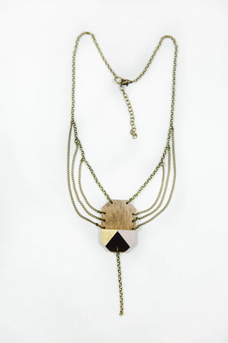 Mahalia Necklace