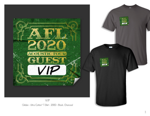 09/28/20 - 7 PM EST - Meet and Greet Mondays with AFL Virtual Meet and Greet and Merch Package