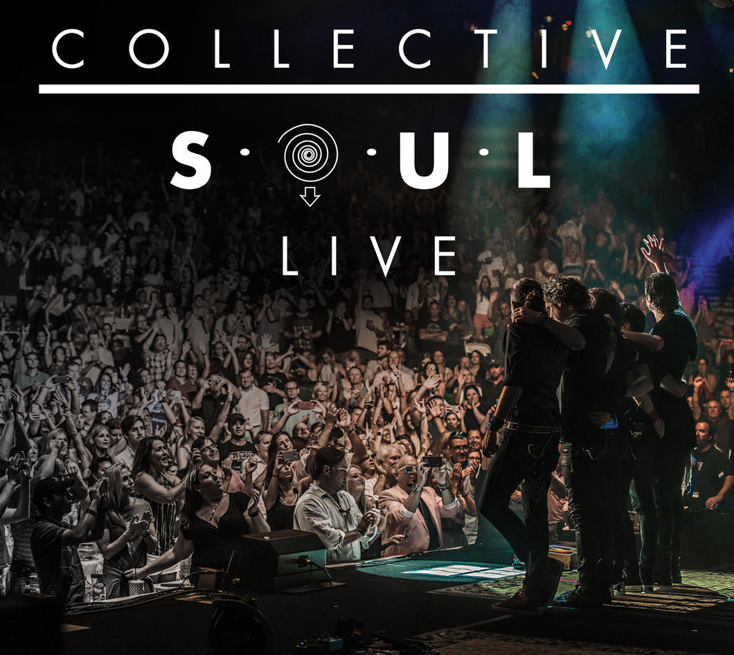 10/17/20 - Catoosa, OK - Hard Rock Hotel & Casino Tulsa - Collective Soul Ticketless Gold VIP Upgrade