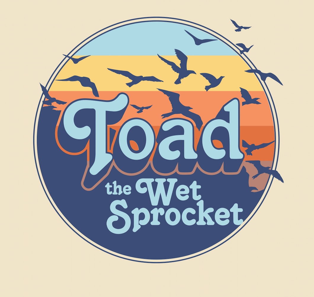 08/18/19 - Cary, NC - Koka Booth Amphitheatre - Toad The Wet Sprocket Ticketless Meet & Greet Upgrade