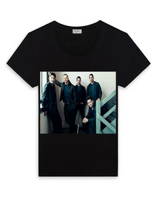 NKOTB Graphic TShirt