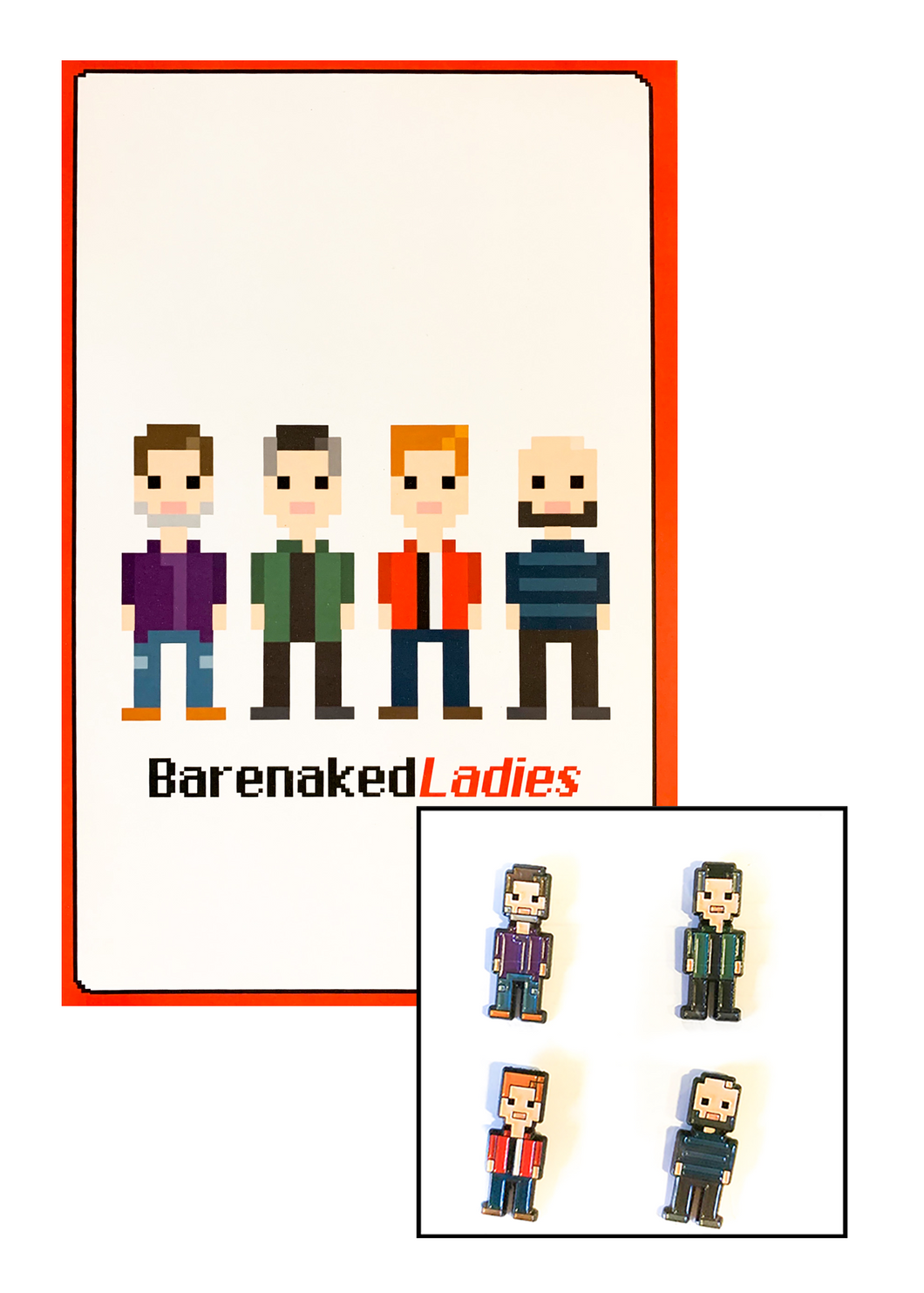 Barenaked Bytes Membership Bundle