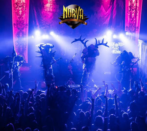 04/25/20 - Norfolk, VA - The Norva - GWAR Lords & Masters VIP Experience