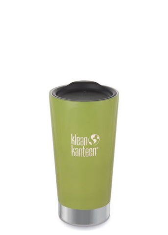 16oz Tumbler Insulated - Bamboo Leaf