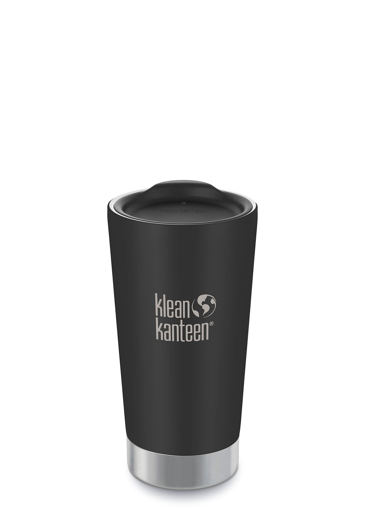 Insulated Tumbler 16oz (473ml) - Black