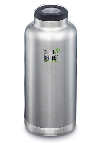 Insulated TKWide 64 oz (1900 ml) with Loop Cap