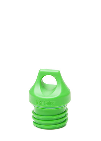 Loop Cap - Green (Leak-proof)