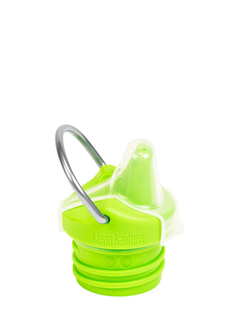 Kid Sippy Cap
