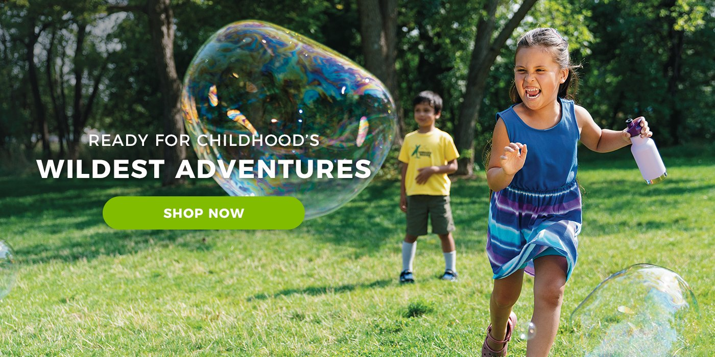 Klean Kanteen Insulated