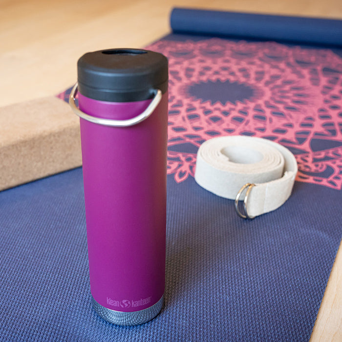 Yoga and Sports Water Bottle