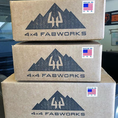 4x4 Fabworks USA MADE