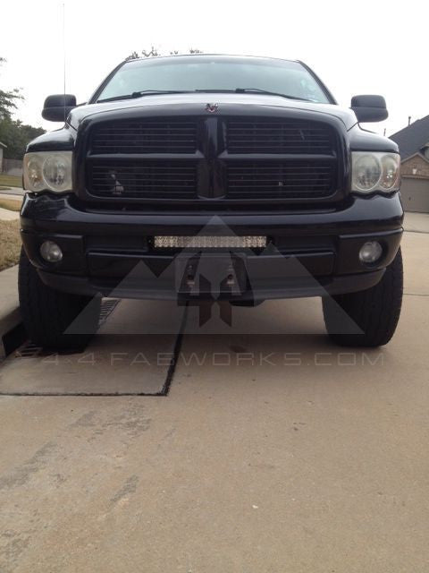 03 18 dodge ram 25003500 20 22 led light bar mounting brackets 03 18 dodge ram 25003500 20 22 led light bar mounting aloadofball Gallery
