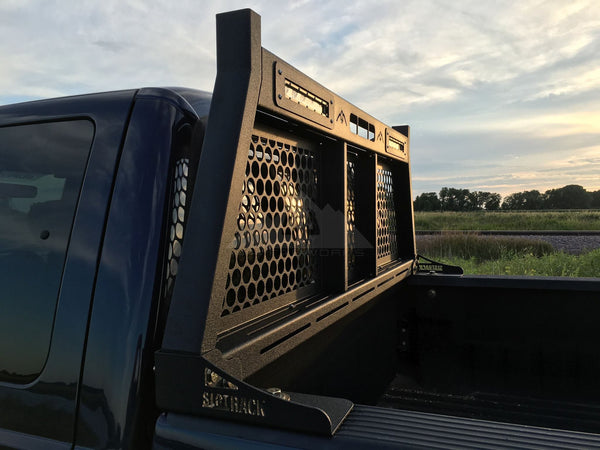 99-07 Ford F250/F350 Slot Rack Pro Package