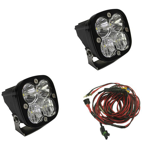 Squadron Pro LED Light - Pair
