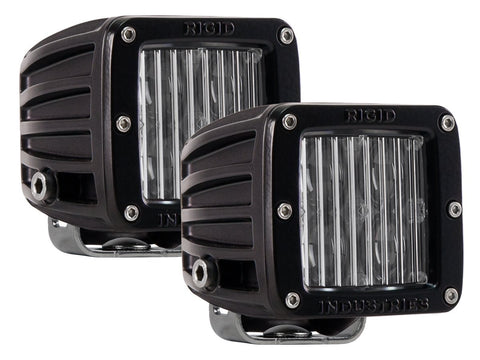 D-Series SAE LED Fog Light (Pair)