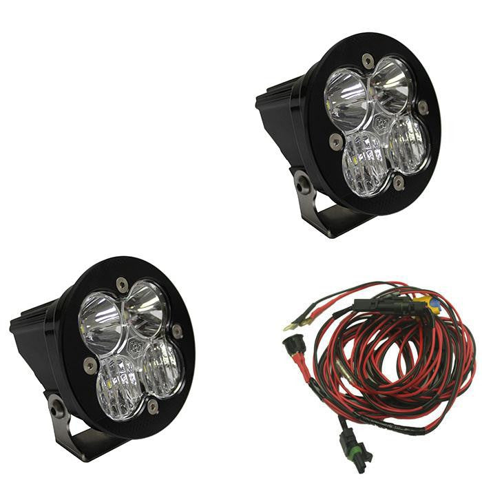 Squadron-R Pro LED Light, Pair