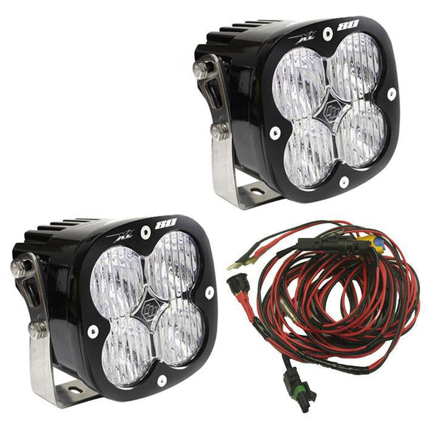 XL80 LED Light - Pair