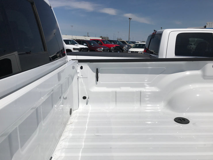 2019+ Ram 2500/3500 Replacement Upper Bed Tie Downs
