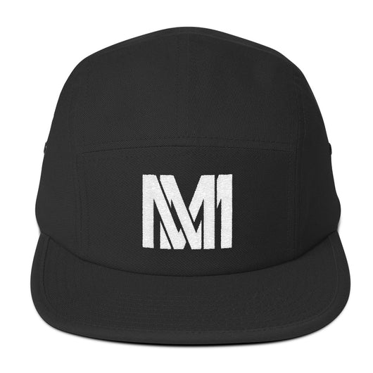 Maverick Moments - Classic Logo Camper Cap