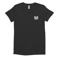 MM Badge of Honor - Women's Crew Neck T-shirt