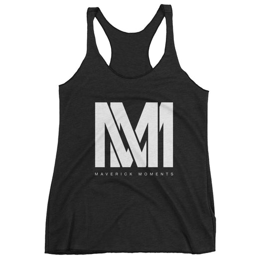 Maverick Moments - Classic Logo Women's Tank
