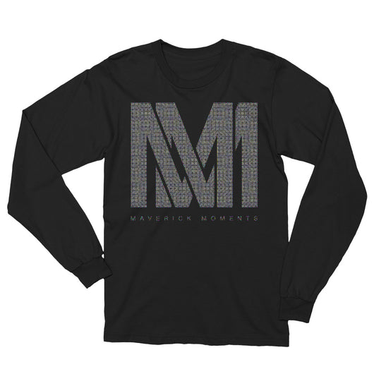 Maverick Moments ZemCadet Unisex Long Sleeve T-Shirt