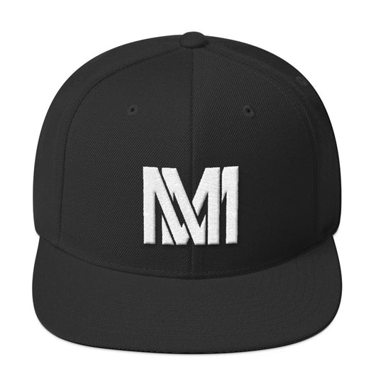 Maverick Moments - Classic Logo Cap