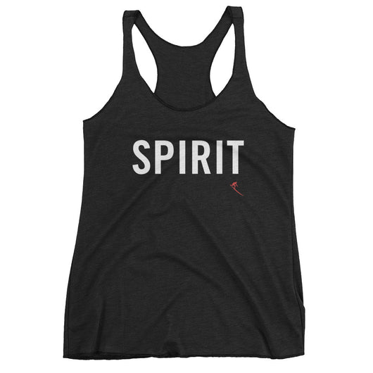 Red Chargers - Spirit Women's Tank