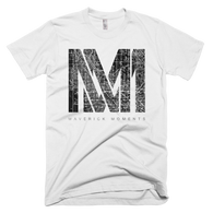 MM Special - Short-Sleeve T-Shirt White
