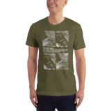 Santa Ana Winds - Short-Sleeve T-Shirt
